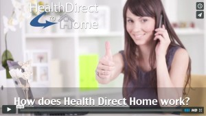 Health Direct To Home Overview