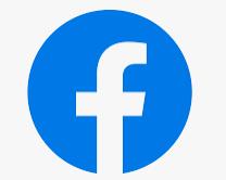 Facebook logo for digital marketing